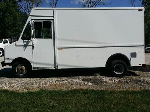1988 Ford UTILAMASTER STEP VAN for sale in Platte City, MO