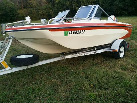 1977 Glastron Sportster for sale in Platte City, MO