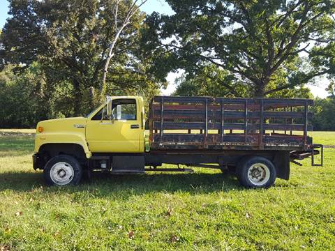 1992 GMC TOPKICK for sale in Platte City, MO