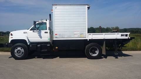 2000 GMC C7500 for sale in Platte City, MO