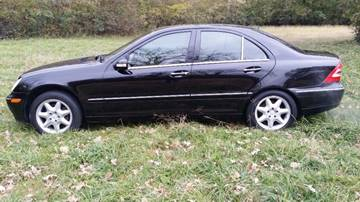 2001 Mercedes-Benz C-Class for sale in Platte City, MO