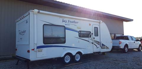 2011 Jayco JAY FEATHER SELECT X213 for sale in Platte City, MO