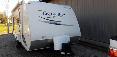 2011 Jayco JAY FEATHER SELECT X213