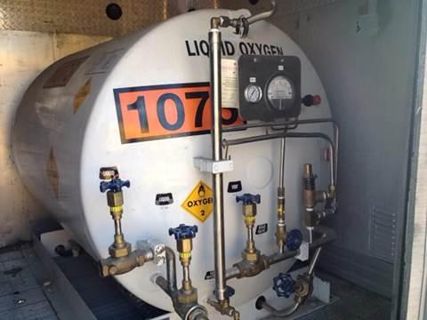 2014 Minnesota Engineering Hl-190 Plus W/Dual Fill