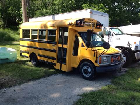 2002 GMC C/K 3500 Series for sale in Platte City, MO