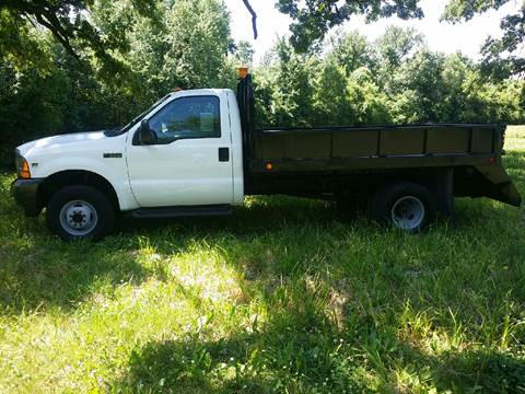 2001 Ford F-350 Super Duty for sale in Platte City, MO