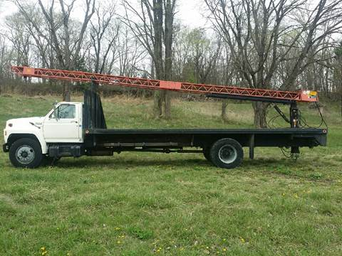 1992 Ford F-700 for sale in Platte City, MO