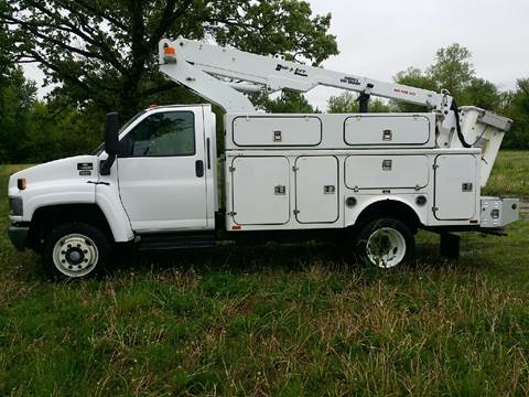 2006 Chevrolet C4500 for sale in Platte City, MO