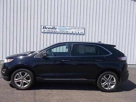 2016 Ford Edge for sale in Bowdle, SD