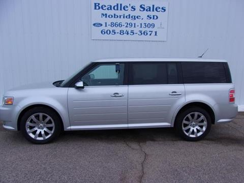 2012 Ford Flex for sale in Bowdle, SD
