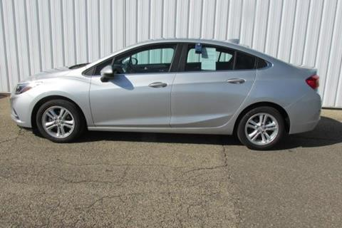 2017 Chevrolet Cruze for sale in Bowdle, SD