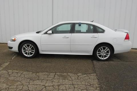 2010 Chevrolet Impala for sale in Bowdle, SD