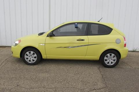 2009 Hyundai Accent for sale in Bowdle, SD