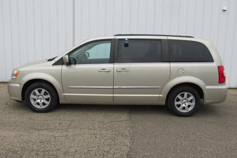 2012 Chrysler Town and Country for sale in Bowdle, SD