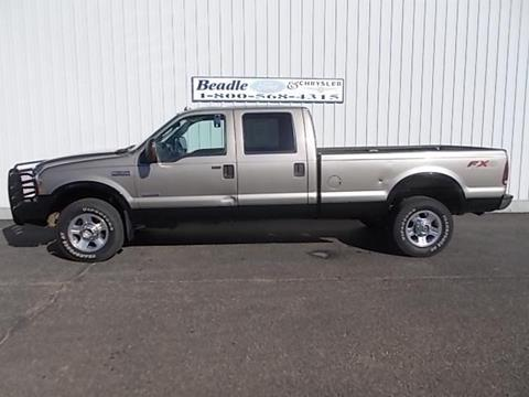 2005 Ford F-350 Super Duty for sale in Bowdle, SD