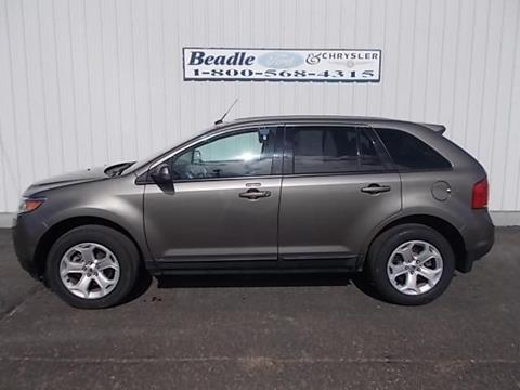 2013 Ford Edge for sale in Bowdle, SD