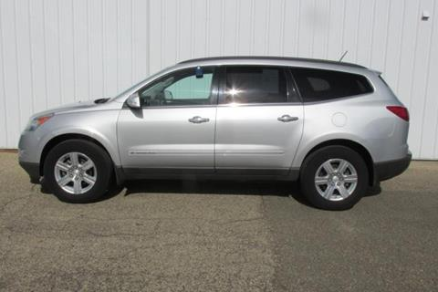 2009 Chevrolet Traverse for sale in Bowdle, SD