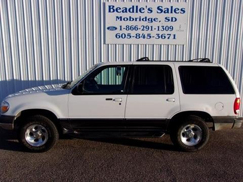 1999 Ford Explorer for sale in Bowdle, SD