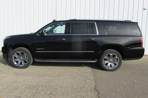 2015 GMC Yukon XL for sale in Bowdle, SD