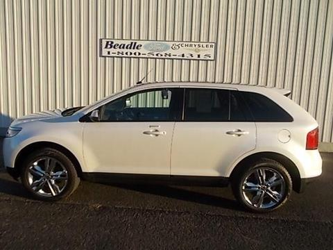 2014 Ford Edge for sale in Bowdle, SD