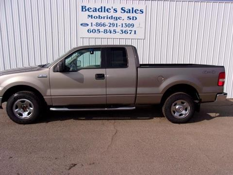2005 Ford F-150 for sale in Bowdle, SD