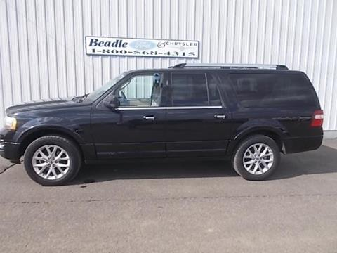 ford expedition el for sale in south dakota - carsforsale