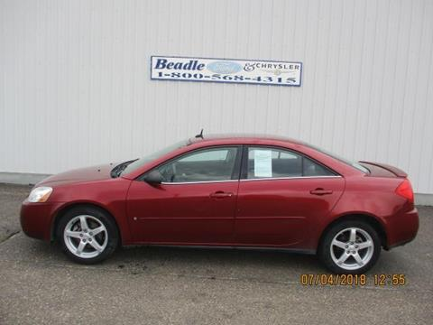 2008 Pontiac G6 for sale in Bowdle, SD