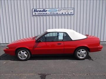 1993 Pontiac Sunbird for sale in Bowdle, SD