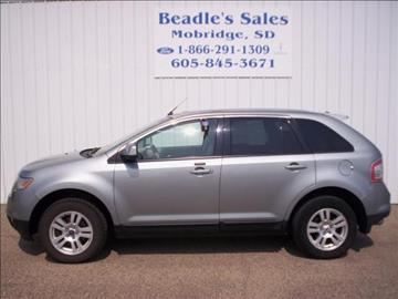 2007 Ford Edge for sale in Bowdle, SD