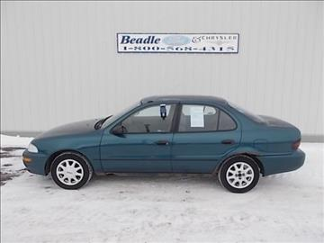 1994 GEO Prizm for sale in Bowdle, SD