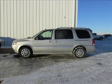 2006 Buick Terraza for sale in Bowdle, SD