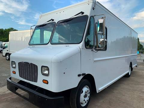 2014 Freightliner MT45 Chassis for sale in San Jose, CA