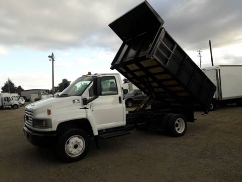 2006 Chevrolet Kodiak for sale in San Jose, CA
