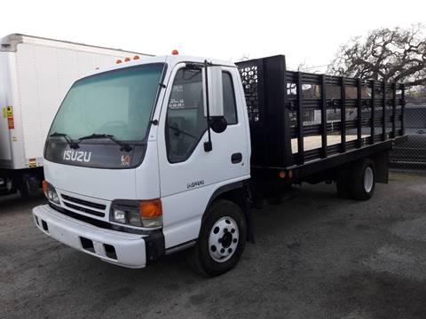 2004 Isuzu NPR-HD for sale at DOABA Motors in San Jose CA