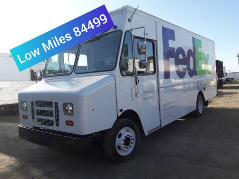 2015 Ford Stripped Chassis for sale at DOABA Motors in San Jose CA