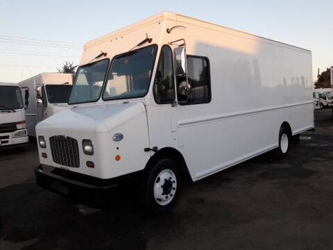 2014 Freightliner MT35 Chassis for sale at DOABA Motors in San Jose CA