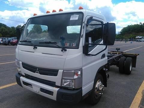 2014 Mitsubishi Fuso FEC72S for sale at DOABA Motors in San Jose CA