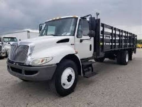 2017 International DuraStar 4300 for sale at DOABA Motors in San Jose CA