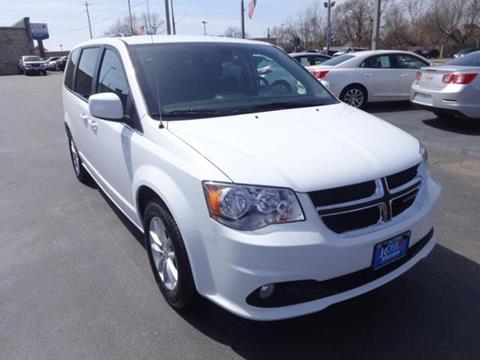 2019 Dodge Grand Caravan for sale in Hamilton, OH