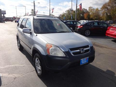 2003 Honda CR-V for sale in Hamilton, OH