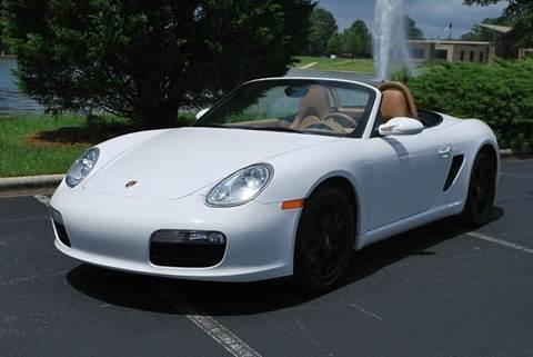 2006 Porsche Boxster for sale in Birmingham, AL