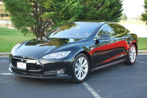 2015 Tesla Model S for sale in Birmingham, AL