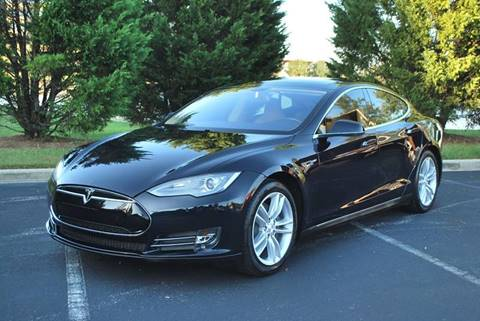 2014 Tesla Model S for sale in Birmingham, AL