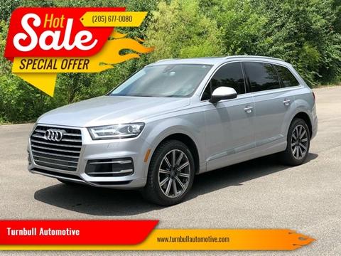 Audi Q For Sale In Alabama Carsforsalecom - Audi q7 for sale