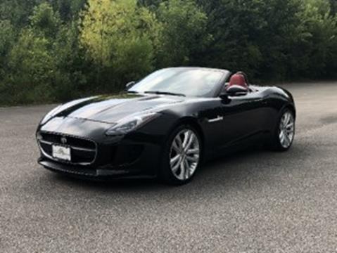 2014 Jaguar F-TYPE for sale in Homewood, AL