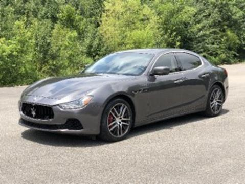 2016 Maserati Ghibli for sale in Homewood, AL