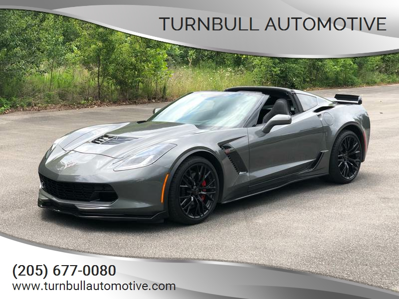 2015 Chevrolet Corvette Z06 In Homewood Al Turnbull Automotive
