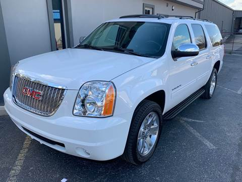 2013 GMC Yukon XL for sale in Homewood, AL