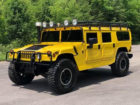 1997 AM General Hummer for sale in Homewood, AL