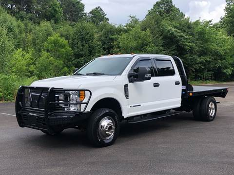2017 Ford F-350 Super Duty for sale in Homewood, AL
